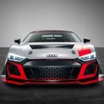 Audi R8 LMS GT4 (2020)