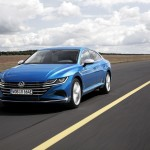 Volkswagen Arteon eHYBRID Elegance