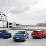 Volkswagen Arteon Shooting Brake R, Arteon eHYBRID Elegance and