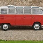 Volkswagen NutzfahrzeugeSamba